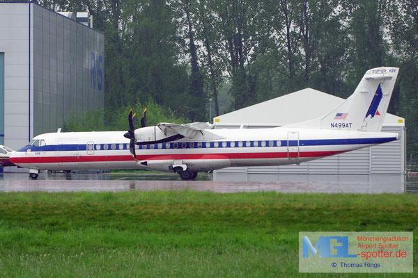 05.05.2012 N499AT (American Eagle) ATR 72-500 cn499