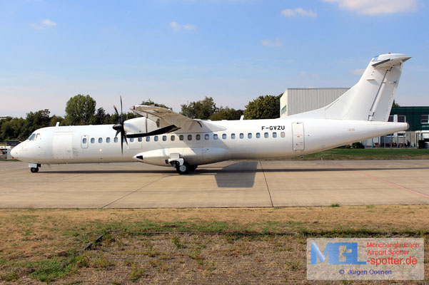 14.09.2018 F-GVZU NAC ATR 72-500 cn499