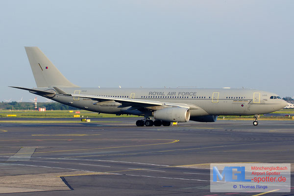 26.07.2014 ZZ331 Royal Air Force A330-243MRTT