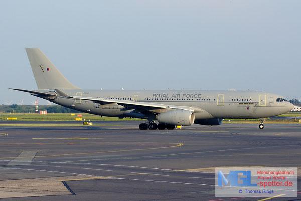 26.07.2014 ZZ331 Royal Air Force A330-243MRTT