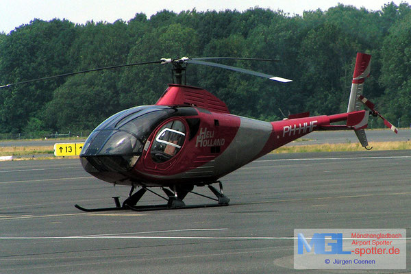 01.08.2006 PH-HHF HELI HOLLAND SCHWEITZER 269D