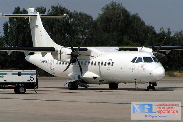26.06.2006 F-GPYN AIRLINAIR ATR42-500