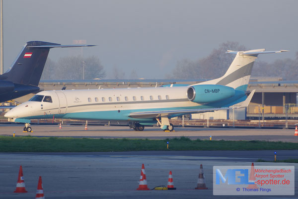 09.04.2015 CN-MBP Dalia Air ERJ-135BJ Legacy 600