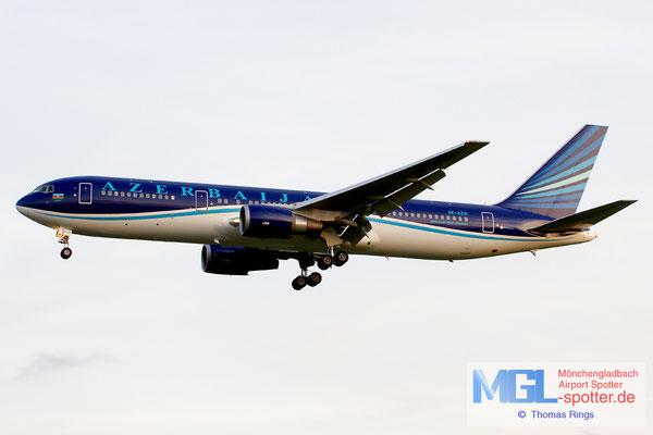 19.06.2014 4K-AZ81 Azerbaijan Airlines B767-32LER