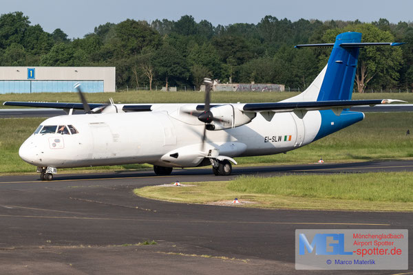 07.06.2021 EI-SLW ASL Airlines ATR 72-202F cn232