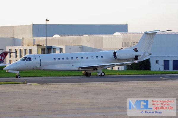 09.04.2015 9H-JPC ERJ-135BJ Legacy 600