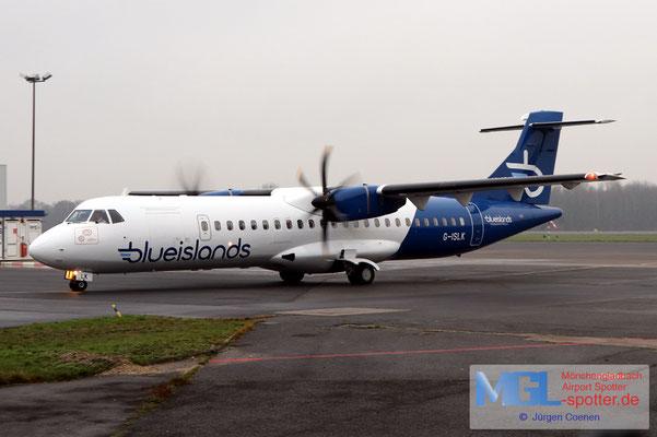 06.12.2020 G-ISLK Blue Islands ATR 72-500 cn634