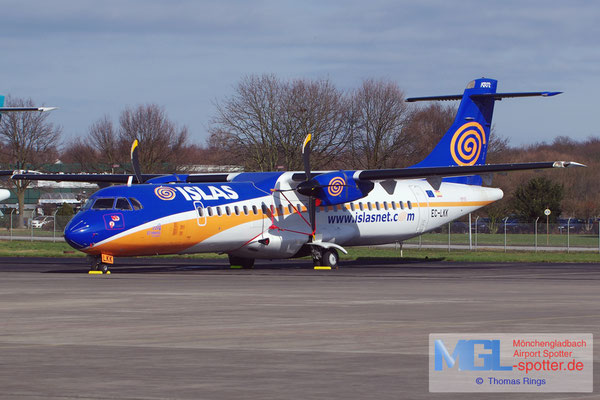 23.02.2014 EC-LKK Islas Airways ATR 72-212 cn461