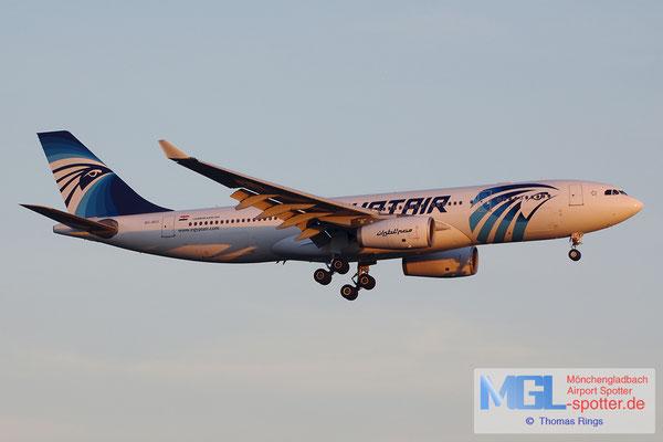 21.06.2014 SU-GCJ Egyptair A330-243