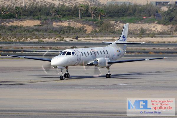 08.07.2014 EC-GJM Canaryfly Fairchild SA227BC Metro III