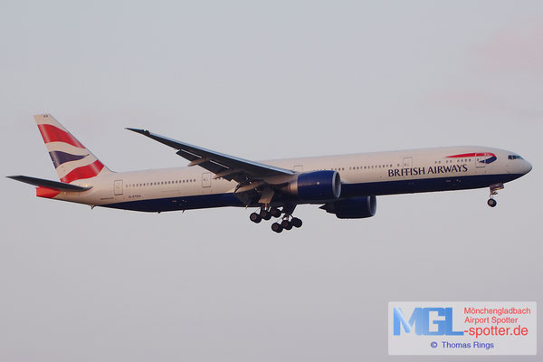21.06.2014 G-STBA British Airways B777-336ER