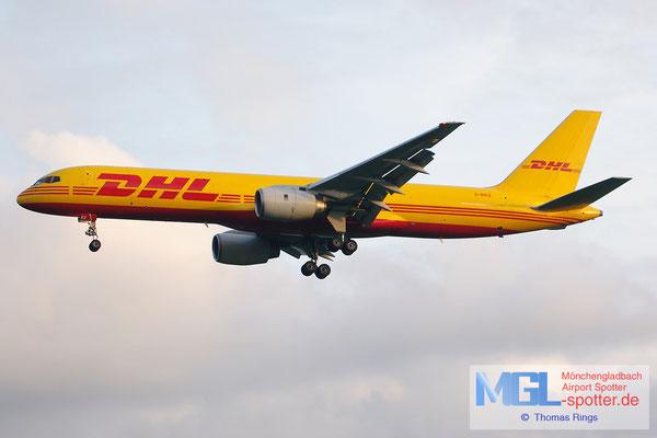 19.06.2014 G-BIKZ DHL B757-236SF