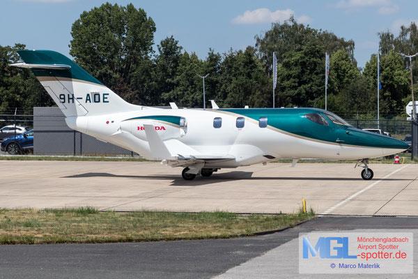 25.06.2020 9H-AOE Emperor Aviation HA-420 HondaJet