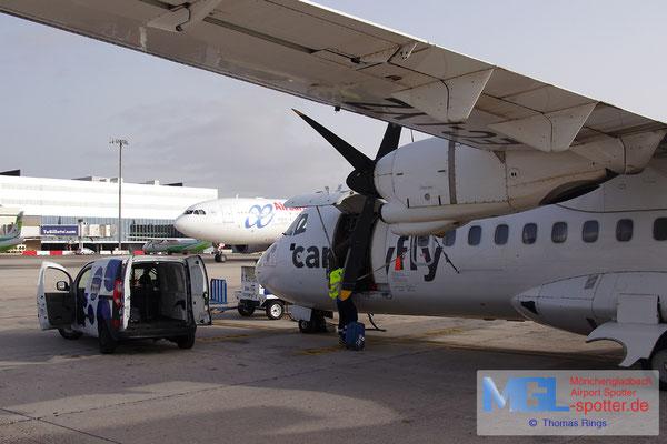 12.07.2014 EC-LYZ Canaryfly ATR 42-300