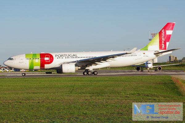 27.10.2013 CS-TOG TAP Portugal A330-223