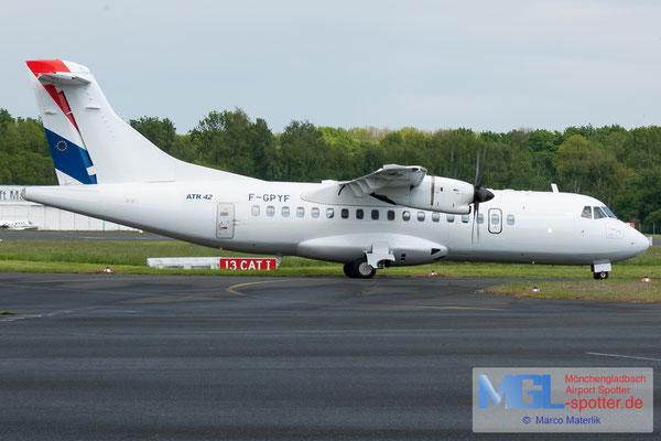 10.05.2019 F-GPYF NAC ATR 42-500 cn495