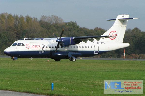 30.10.2004 SP-KTR Globus ATR 42-300 cn092