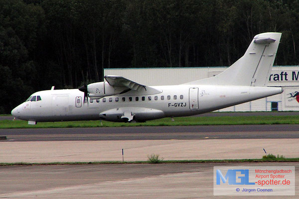 31.08.2006 F-GVZJ AIRLINAIR ATR42-300