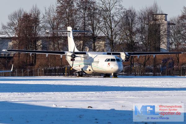 11.02.2021 S5-ACK Aero4M ATR 72-500 cn369