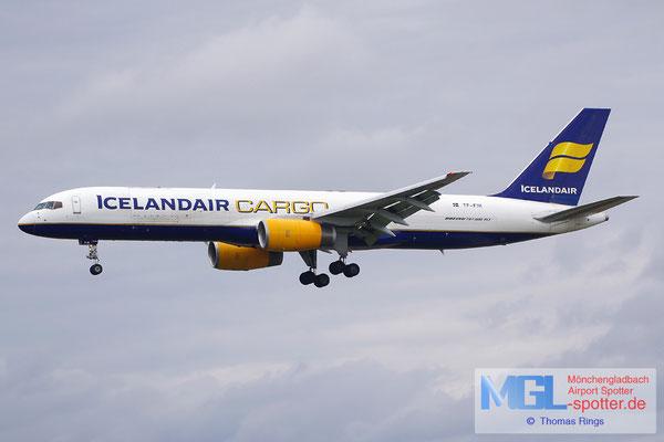 10.08.2014 TF-FIH Icelandair Cargo B757-208F