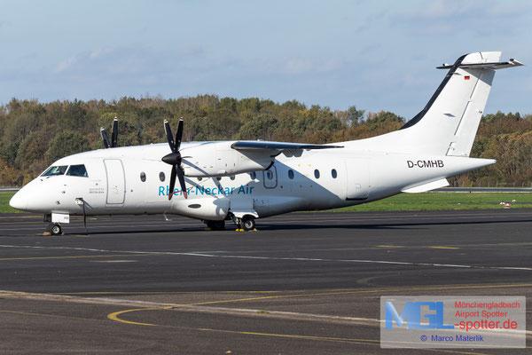 31.10.2020 D-CMHB Rhein-Neckar-Air Dornier 328-110