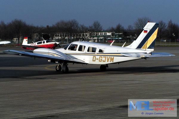 04.02.2005 D-GJVM Piper PA-34-200T Seneca II