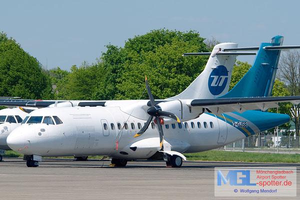 07.05.2016 2-GJSB (Oman Air) ATR 42-500 cn576