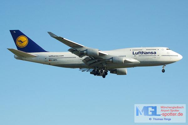 19.05.2013 D-ABTL Lufthansa B747-430