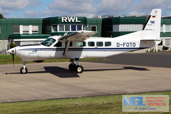 12.07.2016 D-FOTO RWE Cessna 208 Caravan I