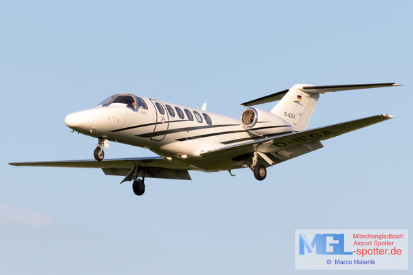 29.05.2021 D-IEGA DigaJet Cessna 525A CitationJet CJ2
