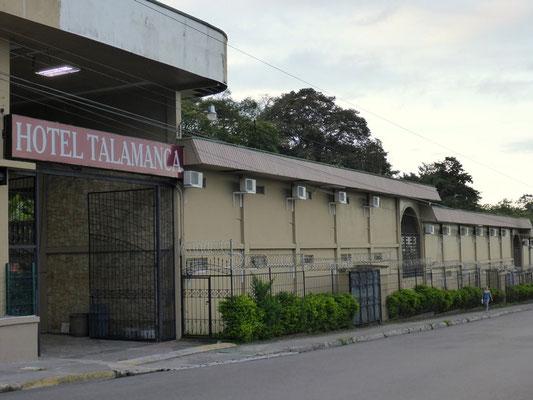Ist dies ein Hotel oder ein Gefängnis