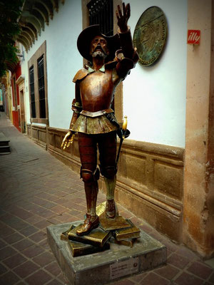 Don Quijote - der edle Ritter