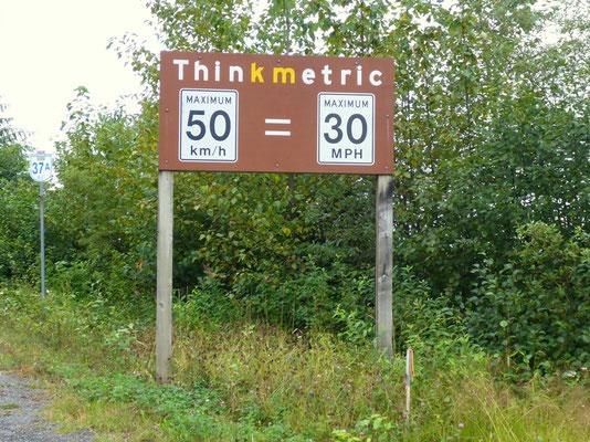 Think Meteric!!!