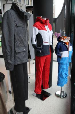 Herren-Damen- und Kinderbekleidung Blankart Renate