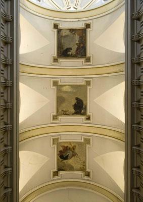 Convento Colmenar de Oreja. Madrid.