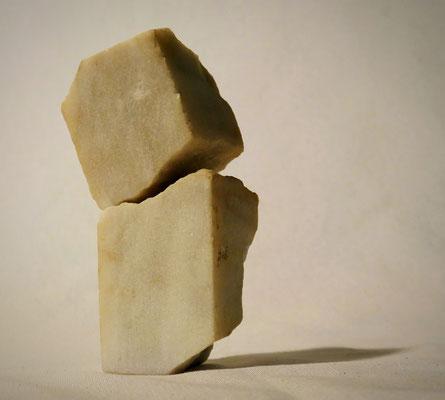 Naturaleza herida 1. Piedra