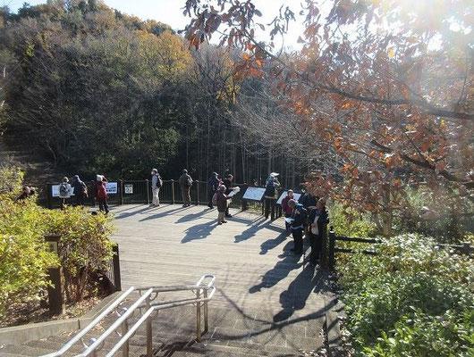 大田切池  大田川の源流にあたり、「大田川が切れる所」という意味。