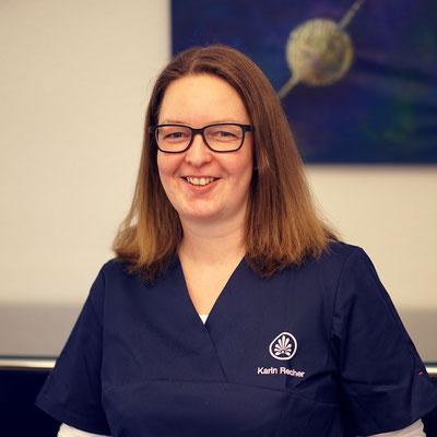 Karin Recher, MPA