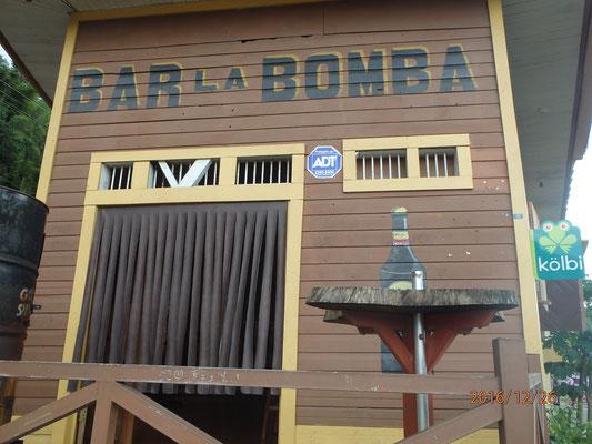 Costa Rica Zwischenstation  Golfo Dulce (Ausklarieren)