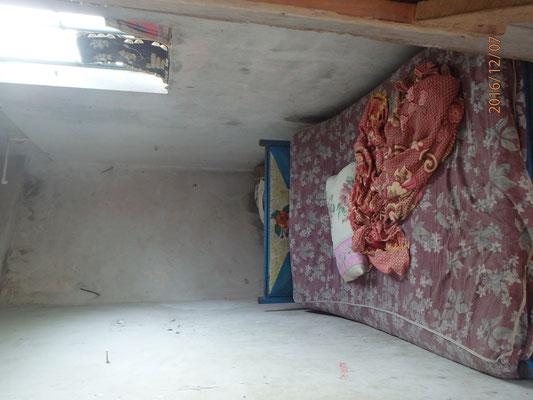 ...vernünftige Einzelzimmer