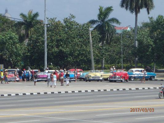 Kuba Havana City