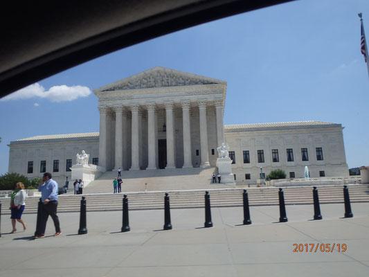Washington zwischenstopp