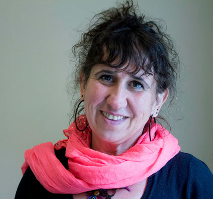 Véronique Legros-Sosa - Presidente