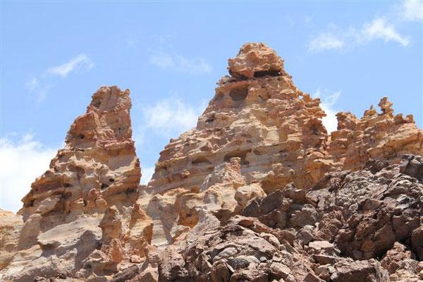 Vilaflor Piedras Amarillas