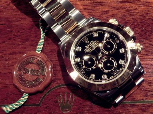 ロレックス・デイトナ・デイトジャスト・デイデイト・サブマリーナ・シードゥエラー・GMTマスター・エクスプローラー・エアキング買取