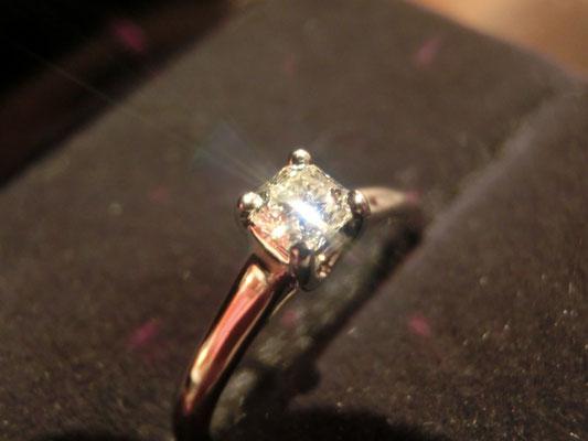 ダイヤモンド・宝石の指輪・リング高価買取