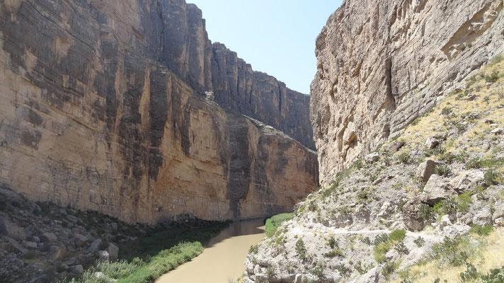 27 Rio Grande