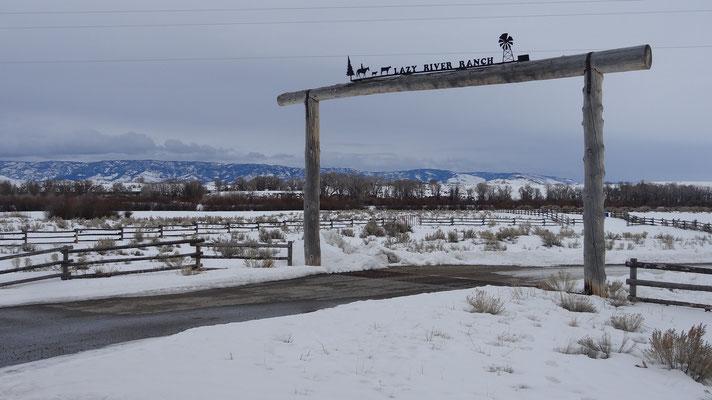 23 Wyoming