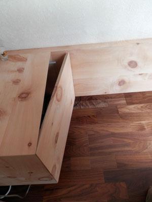 Schlafzimmer Tischlerei Thomas Dichtl Nassereith Mieming