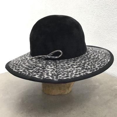eleganter Hut Damen